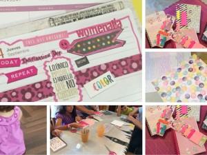 Inspiracion Empresarial: Inspiration Day, tapas formativas y scrap