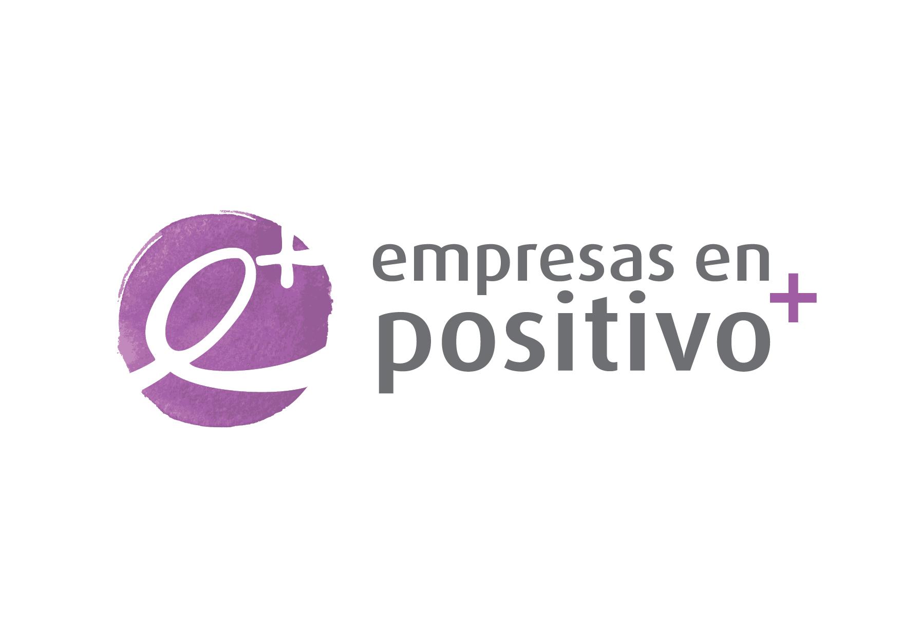 Logo Empresas en Positivo
