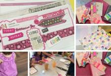 Inspiracion empresarial, tapas formativas y womenalia inspiration day empresas en positiva